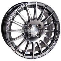 Литые диски Racing Wheels H-305 R15 W6.5 PCD4x98 ET40 DIA58.6 (HPT)