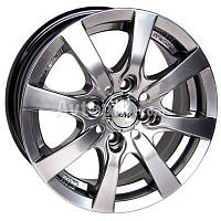 Литые диски Racing Wheels H-325 R13 W5.5 PCD4x100 ET38 DIA67.1 (HS)