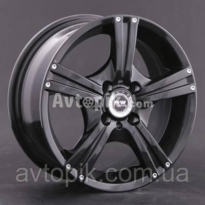 Литые диски Racing Wheels H-326 R13 W5.5 PCD4x98 ET38 DIA58.6 (HS)