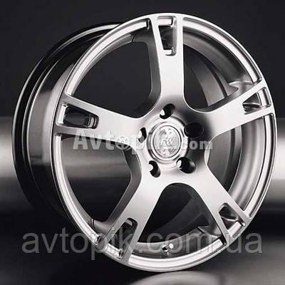 Литые диски Racing Wheels H-335 R14 W6 PCD4x98 ET38 DIA58.6 (HS)