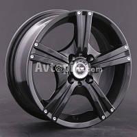 Литые диски Racing Wheels H-326 R15 W6.5 PCD5x120 ET40 DIA72.6 (HS)