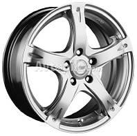 Литые диски Racing Wheels H-366 R15 W6.5 PCD4x108 ET40 DIA67.1 (HS)