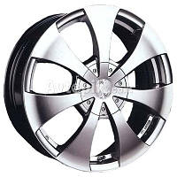Литые диски Racing Wheels H-216 R13 W4.5 PCD4x114.3 ET45 DIA69.1 (HS)
