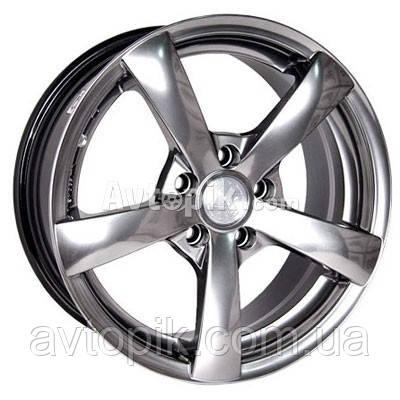 Литые диски Racing Wheels H-337 R14 W6 PCD4x98 ET38 DIA58.6 (HS)