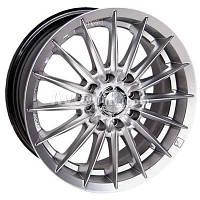 Литые диски Racing Wheels H-155 R14 W6 PCD4x98 ET38 DIA58.6 (HPT)