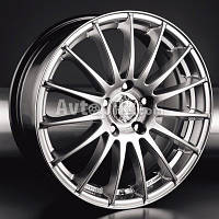 Литые диски Racing Wheels H-290 R15 W6.5 PCD5x110 ET40 DIA67.1 (HS)