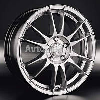Литые диски Racing Wheels H-333 R13 W5.5 PCD4x98 ET38 DIA58.6 (HS)