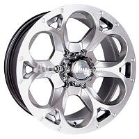 Литые диски Racing Wheels H-276 R17 W8 PCD6x139.7 ET20 DIA110.5 (HS)