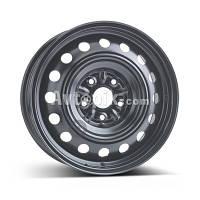 Стальные диски KFZ 7625 Toyota R16 W6.5 PCD5x114.3 ET39 DIA60