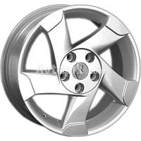 Литые диски Replay Renault (RN65) R16 W6.5 PCD5x114.3 ET50 DIA66.1 (silver)