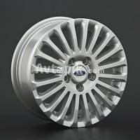 Литые диски Replay Ford (FD26) R16 W6.5 PCD4x108 ET41.5 (silver)