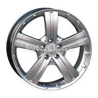 Литые диски Replica Mercedes (533) R19 W8.5 PCD5x112 ET54 DIA66.6 (GL)
