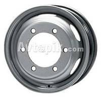 Стальные диски KFZ 8360 Mercedes Benz R15 W5.5 PCD6x205 ET108 DIA161.1