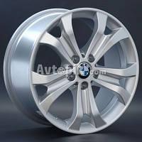 Литые диски Replica BMW (B81) R20 W10 PCD5x120 ET40 DIA74.1 (silver)
