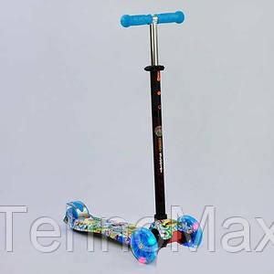 Самокат Best Scooter Maxi 779-1322