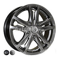 Литые диски Replica Hyundai (7346) R15 W5.5 PCD5x114.3 ET46 DIA67.1 (HB)