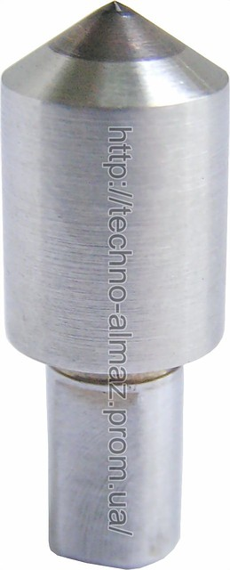 Алмазный наконечник Роквелла НК-1 (0,25 карат)