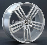 Литые диски Replay Volkswagen (VV45) R17 W7.5 PCD5x112 ET47 DIA57.1 (silver)