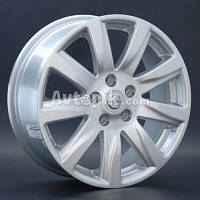 Литые диски Replay Nissan (NS18) R17 W7 PCD5x114.3 ET55 DIA66.1 (silver)
