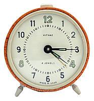 Советский будильник Витязь, фото 1