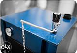 Твердотопливный котел Unimax КСТВ-24 Е с автоматикой, фото 6