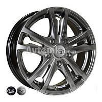 Литые диски Replica Mazda (7346) R15 W5.5 PCD5x114.3 ET46 DIA67.1 (HB)
