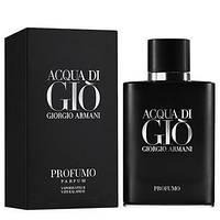 Уценка Giorgio Armani Acqua Di Gio Profumo edp 100ml (лиц.) - примятая упаковка