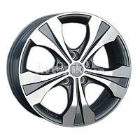 Литые диски Replay Honda (H40) R19 W7 PCD5x114.3 ET50 DIA64.1 (GMF)