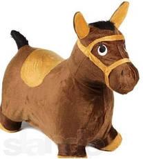 Прыгун лошадка в чехле, фото 2
