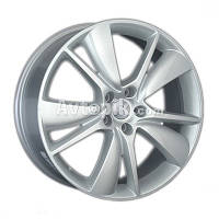 Литые диски Replay Toyota (TY131) R20 W8 PCD5x114.3 ET35 DIA60.1 (silver)