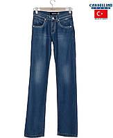 Джинсы мужские,Синие мужские джинсы.