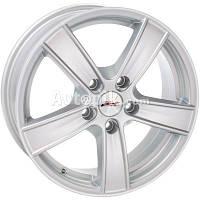 Литые диски RS Wheels 5155TL R16 W6.5 PCD5x118 ET45 DIA71.6 (HS)