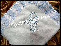 Крыжма софт для мальчика Textile plus (kod 4330), фото 1