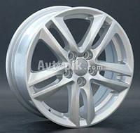 Литые диски Replay Subaru (SB20) R15 W6 PCD5x100 ET48 DIA56.1 (silver)