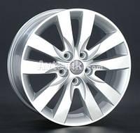 Литые диски Replay Hyundai (HND114) R17 W6.5 PCD5x114.3 ET48 DIA67.1 (silver)