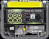 Бензиновий генератор Könner & Söhnen Basic KSB 1200C