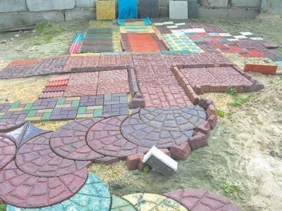 Изготовления бетона выравнивание бетонных полов самовыравнивающейся смесью