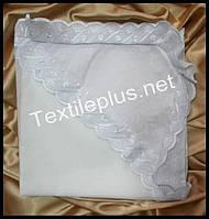 Крыжма уголок ситец Textile plus (kod 4332)