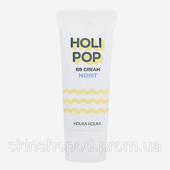 Увлажняющий BB-крем Holika Holika HOLI POP BB CREAM MOIST - 30 мл