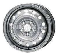 Стальные диски Steel Noname R16 W6.5 PCD5x108 ET52.5 DIA63.3 (black)