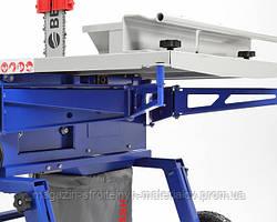 Пила цепная строительная MCS-400