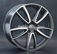Литые диски Replay Audi (A57) R18 W8.5 PCD5x112 ET46 DIA66.6 (GMF)
