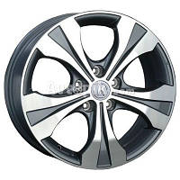 Литые диски Replica Acura (ACU5044d) R20 W8 PCD5x114.3 ET40 DIA64.1 (MG)