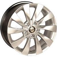 Литые диски Replica Volkswagen (Z811) R16 W7 PCD5x112 ET45 DIA66.6 (HS)