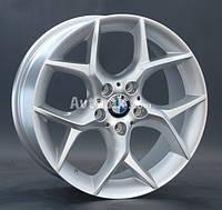 Литые диски Replay BMW (B125) R18 W8 PCD5x120 ET30 DIA72.6 (silver)