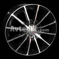 Литые диски Carre 504 R15 W6.5 PCD4x114.3 ET40 DIA67.1 (BD)
