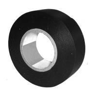Самовулканизирующаяся изолента e.tape.sf.5.black 0.8ммх25ммх5м черная