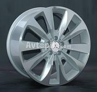 Литые диски Replay Mercedes (MR110) R20 W9 PCD5x112 ET57 DIA66.6 (GMF)