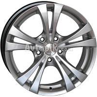 Литые диски RS Wheels 5066 R16 W6.5 PCD4x108 ET38 DIA63.4 (HS)