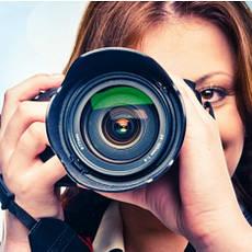 Фото, відеокамери та аксесуари